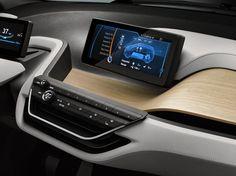 Bmw Concept Coupe Interior Car Bmw New Bmw Vehicles Bmw I3, Car Interior Design, Automotive Design, Interior Concept, Car Ui, Dashboard Car, Automobile, New Bmw, Bmw Cars