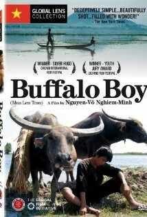 Buffalo Boy      Vietnamese Movie