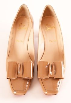 Christian Louboutin 'Pigalle Follies' | House of Beccaria~