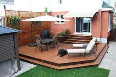 patio deck designs 19