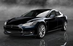 This Tesla Model S is one of the 'top 5 cars' which the richest Americans are buying today! Hit the pic to see the cars the top 1% buy!