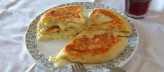Vuelven las entregas panarras veraniegas, en las que no necesitas horno para sacar un panazo. Hoy vamos a hacer jachapuri, uno de los iconos gastronómicos de Georgia, el país del Cáucaso.