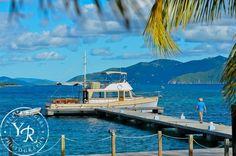 BVI Private Charters aboard Motor Yacht Cinnamon Bay