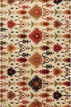 Surrounding Area Rug from Home Decorators Tribal Pattern Art, Textile Pattern Design, Ikat Pattern, Textile Patterns, Textile Prints, Print Patterns, Floral Prints, Flower Phone Wallpaper, Fabric Wallpaper