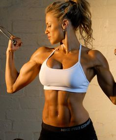The Hardgainer Guidelines For Building Muscle - Fitness and Power Fitness Inspiration, Body Inspiration, Motivation Inspiration, 7 Workout, Biceps Workout, Bodybuilder, Best Biceps, Model Training, Fitness Models