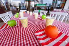 Festa Quitandinha por Bella Fiore - Farmers Market Party by Bella Fiore.