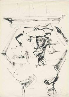 Τα σχέδια του Νίκου Νικολάου - Ειδήσεις - νέα - Το Βήμα Online Culture, Fine Art, Artist, Artists, Visual Arts