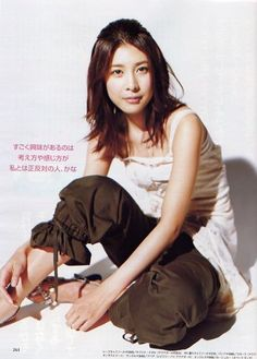 Yuko Takeuchi pictures and photos Japanese Beauty, Asian Beauty, Asian Woman, Asian Girl, Asian Fashion, Cool Hairstyles, Poses, Actresses, T Shirts For Women