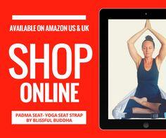 Saving TIME, MONEY & GETTING FIT! Shop now and get amazing discounts Amazon US: https://www.amazon.com/dp/B019H829QI Amazon UK: https://www.amazon.co.uk/dp/B01MCYE8LN #yoga #yogis #yogi #yogalovers #yogabelt yogalife #yogahacks #yogaeveryday #women #men #meditation #discounts