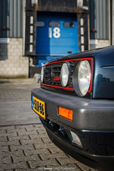 Golf G60 RobvSpijk by just Herm, via Flickr