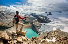 7 Women-Only Adventures in the Canadian Rockies. Photo by Paul Zizka Photography.