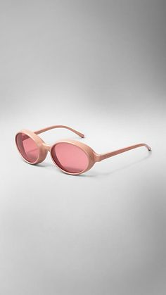 The Burberry Splash Sunglasses