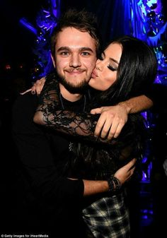 Selena & Zedd