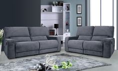 Denver 3+2 Seater Sofa Free UK Delivery Buy direct from our website : www.woodlers.co.uk
