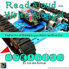 Ungifted Read Aloud Write Along by Tales From the Third Degree Middle School Dance, School Dances, This Is A Book, The Book, House Pranks, Frindle, Ela Classroom, Classroom Ideas, Balanced Literacy