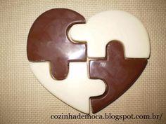 chocolate puzzle