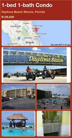 Palma belle daytona beach shores florida palma bella for Premier bathrooms daytona beach fl