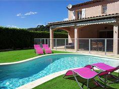 Abritel Location Villa à Villeneuve Loubet. VILLA SPACIEUSE 5u0027 PLAGE   5  U0027BEACH   Idéale Famille Ou Entre Amis