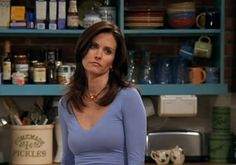 Courteney Cox a Monica de Friends lamenta excesso de plásticas