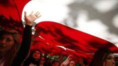 Mentre gran parte della società civile turca si scontrava duramente con la polizia in occasione di una protesta ambientalista ben presto diventata una dura critica all'intera politica del governo di Erdoĝan, nel resto del mondo migliaia di persone hanno solidarizzato con le ragioni dei manifestanti.
