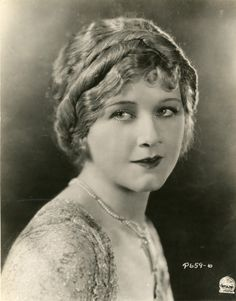 Lillian Rich (1900–1954) Mary Pickford, Silent Film Stars, English Actresses, Getting Drunk, Real Beauty, Vintage Hairstyles, Colorful Pictures, In The Heights, The Twenties