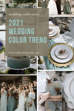 Chic Wedding, Wedding Trends, Dream Wedding, Wedding Ideas, Fall Color Palette, Color Palettes, Fall Wedding Colors, Wedding Color Schemes, Emerald Bridesmaid Dresses