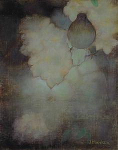 Jan Mankes (15 August 1889, Meppel, Drenthe – 23 April 1920, Eerbeek)