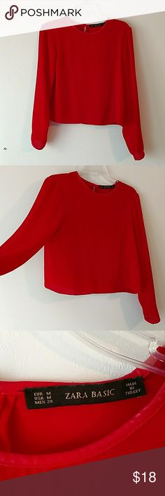 """Zara Basic 