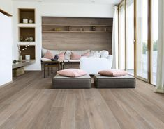 Living Room Colour Switcher - Tongue n Groove Flooring Living Area, Living Room, White Oak Floors, Apartment Projects, Tongue And Groove, Floor Colors, Timber Flooring, Engineered Hardwood, Floor Design
