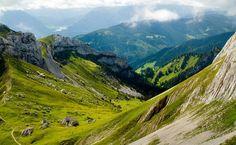 Monte Pilatus, Suíça