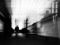 alone by Soeren Friberg