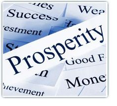 images of wealth and abundance | Wealth Affirmations for Prosperity