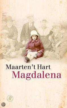 Magdalena (ebook), Maarten 't Hart