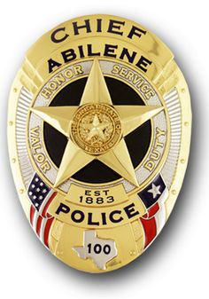 Custom Police Badges | Challenge Coins | Sheriff Badges | SymbolArts