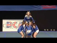 Handstand into Sponge, then Front Flip Sequence Champion Cheerleading Camp 2011 Easy Cheer Stunts, Cheerleading Camp, Team Cheer, Cheer Pics, Cheer Stuff, Cheer Pictures, Easy Cheers, Front Walkover, Nail Hacks
