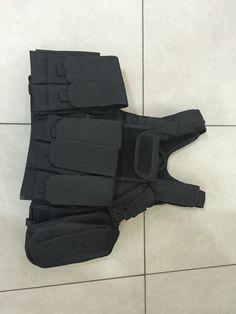 Swat tactical yelek  Tactical west