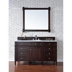 Shop for Burnished Mahogany Brittany 60-inch Single Cabinet. Get free delivery at Overstock.com - Your Online Furniture Outlet Store! Get 5% in rewards with Club O!