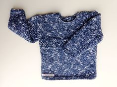 baby sweater, baby boy or girl jumper, navy and white baby top, baby clothes, toddler clothes, childrens clothes, button up jumper, baby top by JanJanCreations on Etsy