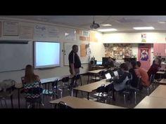 1:1 Chromebook Classroom (Mr. Keyes) - YouTube