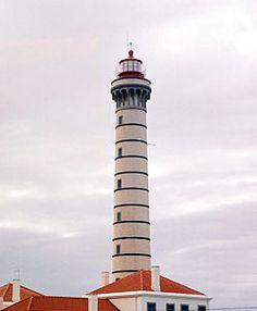 Farol de Leça - Matosinhos