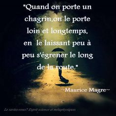 Maurice Magre