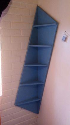 Corner Furniture, Diy Furniture Projects, Woodworking Projects Diy, Diy Wood Projects, Home Decor Furniture, Furniture Decor, Diy Home Decor, Furniture Design, Wall Shelves Design