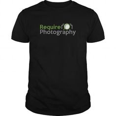 Make this awesome proud Photographer: require photography as a great gift Shirts T-Shirts for Photographeres