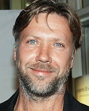 Mikael Åke Persbrandt (born 25 September 1963) is a Swedish actor - portrayed Beorn in the Hobbit Movies. (Cute bear)