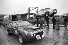 Alfetta GTV Autodelta