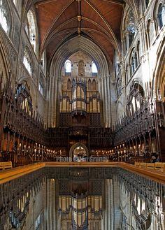 Ripon Cathedral 8548