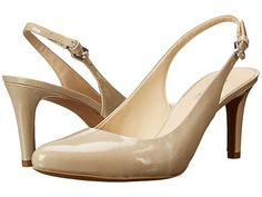 ECCO Taylor Sling Pump Ginger Cow Leather - Zappos.com Free Shipping BOTH  Ways