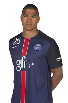 Daniel NARCISSE - Ligue Nationale de Hanbdall - Présentation des joueurs