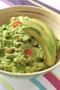 Unique Ideas for Home, Decor, Beauty, Food & Kids Avocado Recipes, Raw Food Recipes, Mexican Food Recipes, Vegetarian Recipes, Cooking Recipes, Healthy Recipes, Snacks Für Party, I Love Food, Finger Foods