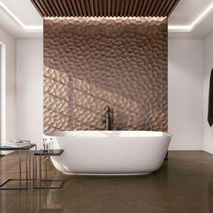 Placas de revestimento para ambiente interno - WHITE & CO - GRESPANIA CERAMICA - de parede / em cerâmica / retangular